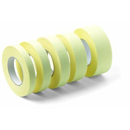 Schuller HIGH CORE Festőszalag krepp (50 mm x 50 m) - 50 °C - erős