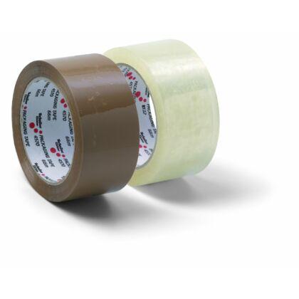Schuller BOX TAPE PP csomagolószalag (48 mm x 60 m) - barna