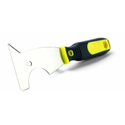 Schuller többfunkciós spatulya SOFT-GRIP 2K markolat 75 mm