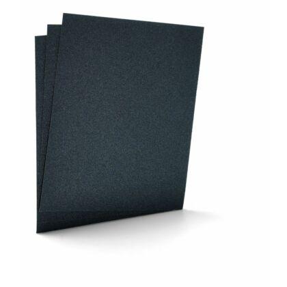 Schuller AQUACUT Vizescsiszoló papír (23 x 28 cm) - 600