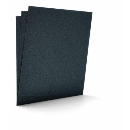 Schuller AQUACUT Vizescsiszoló papír (23 x 28 cm) - 1200