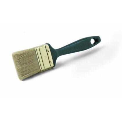 Schuller MADURO L Laposecset, műanyag nyéllel - 50 mm (zöld)