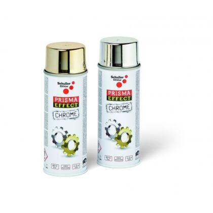 SCH. prisma color spray króm effect ezüst 400 ml