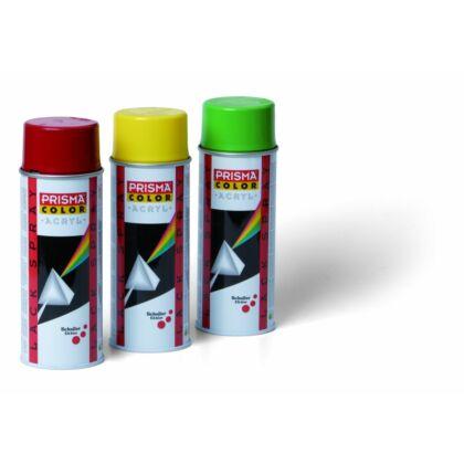 Schuller PRISMA COLOR lakkspray RAL 9005 fekete 400 ml