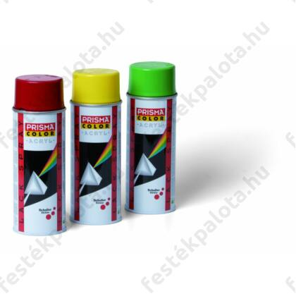 Schuller PRISMA COLOR lakkspray RAL 7001 ezüstszürke 400 ml