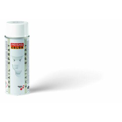 Schuller PRISMA COLOR zománc-szaniter spray fehér 400 ml