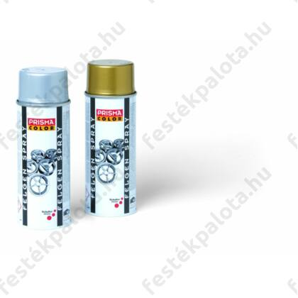 Schuller PRISMA COLOR felnispray ezüst 400 ml