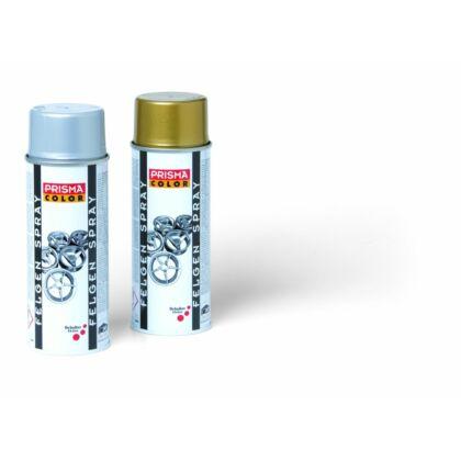 Schuller PRISMA TECH RIM Lakkspray (felnihez) - ezüst - 400 ml