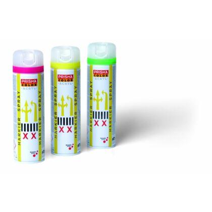 Schuller PRISMA COLOR jelzőspray sárga 500 ml