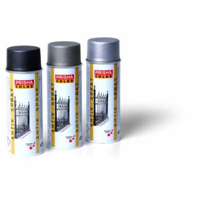 Schuller PRISMA EFFECT ANTIK Lakkspray dekor - ezüstszürke - 400 ml
