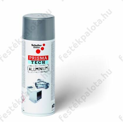 Schuller PRISMA Aluminium 400 ml