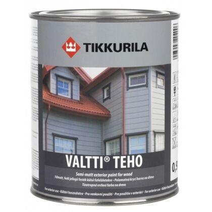 Tikkurila VALTTI TEHO fedőfesték 9 l olajos fakonzerváló bázis A