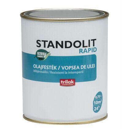 STANDOLIT Rapid Olajfesték 0,75 l 400 sárga