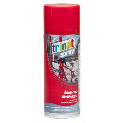 TRINÁT általános akrilfesték 400 ml aer matt fehér