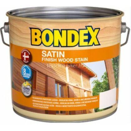 Bondex Satin 909 Vörösfenyő 2,5 l
