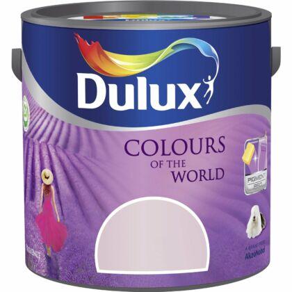 Dulux falfesték Nagyvilág színei 5 l -Virágzó zsálya