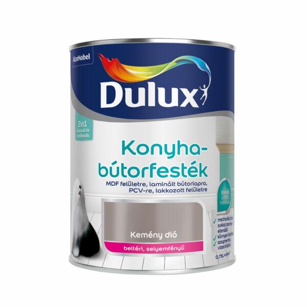 Dulux Simply Refresh konyhabútor festék sf.0,75 l Kemény dió