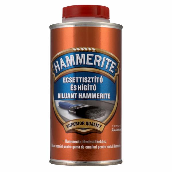 Hammerite ecsettisztító hígító 1 l
