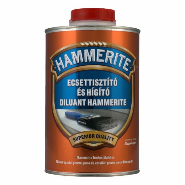 Hammerite ecsettisztító hígító 500 ml