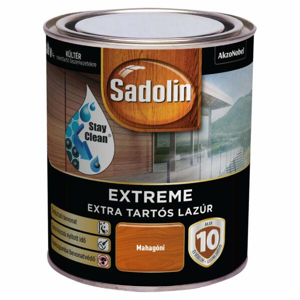 Sadolin Extreme 0,7 l mahagóni