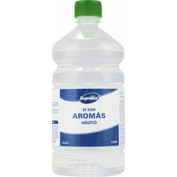 Supralux H-300 aromás hígító 1 l (PET palack)