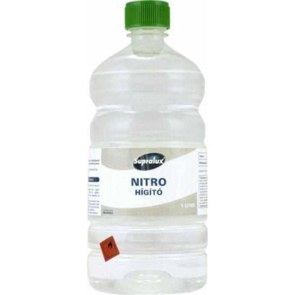 Supralux nitrohígító 1 l