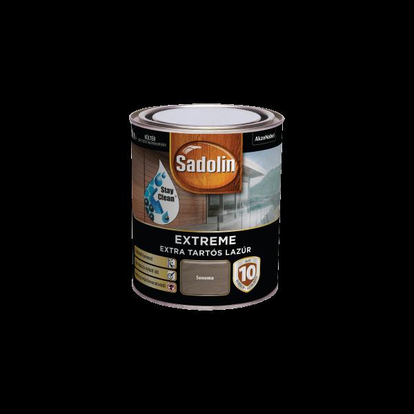 Sadolin Extreme 0,7 l Platánszürke