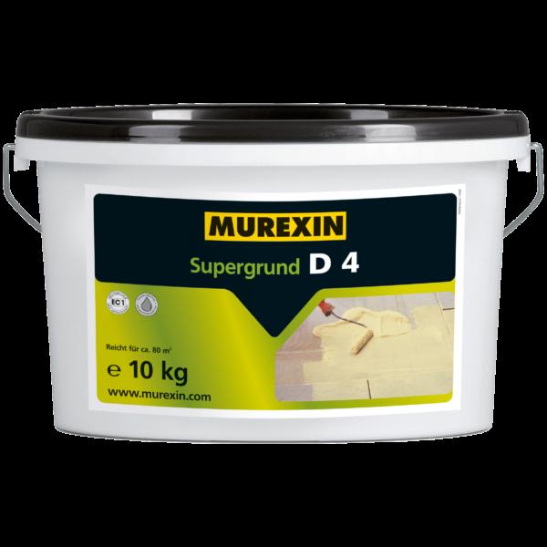 MUREXIN D4 tapadóhíd 10 kg