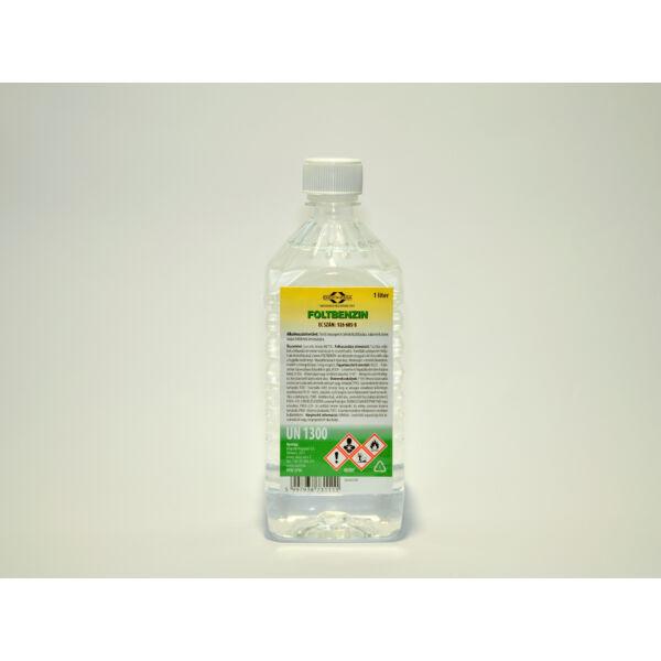 Foltbenzin 1 l PET palack NEK