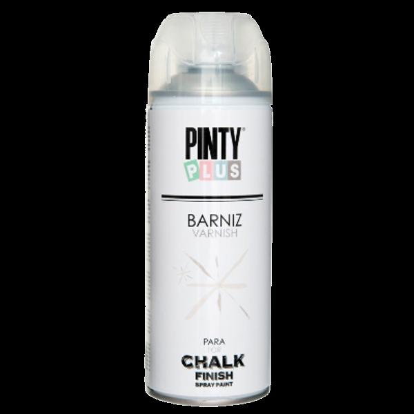 Pinty Plus CHALK Varnish Barniz matt lakk 400ml