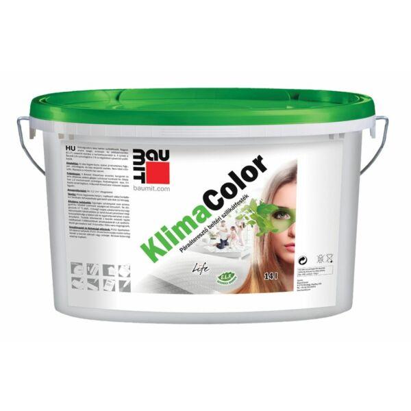 BAUMIT Klíma Color 14 l (Klíma festék) fehér